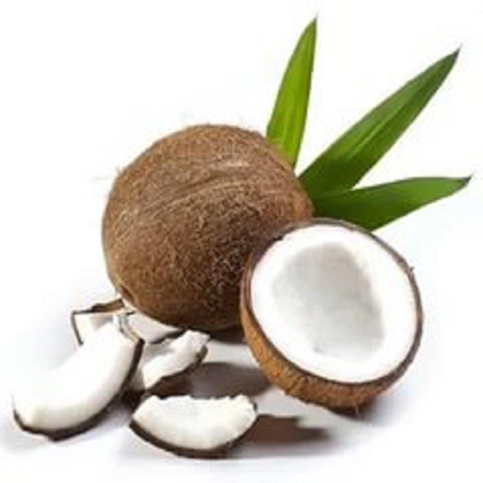 может ли кокосовое масло вызвать аллергию
