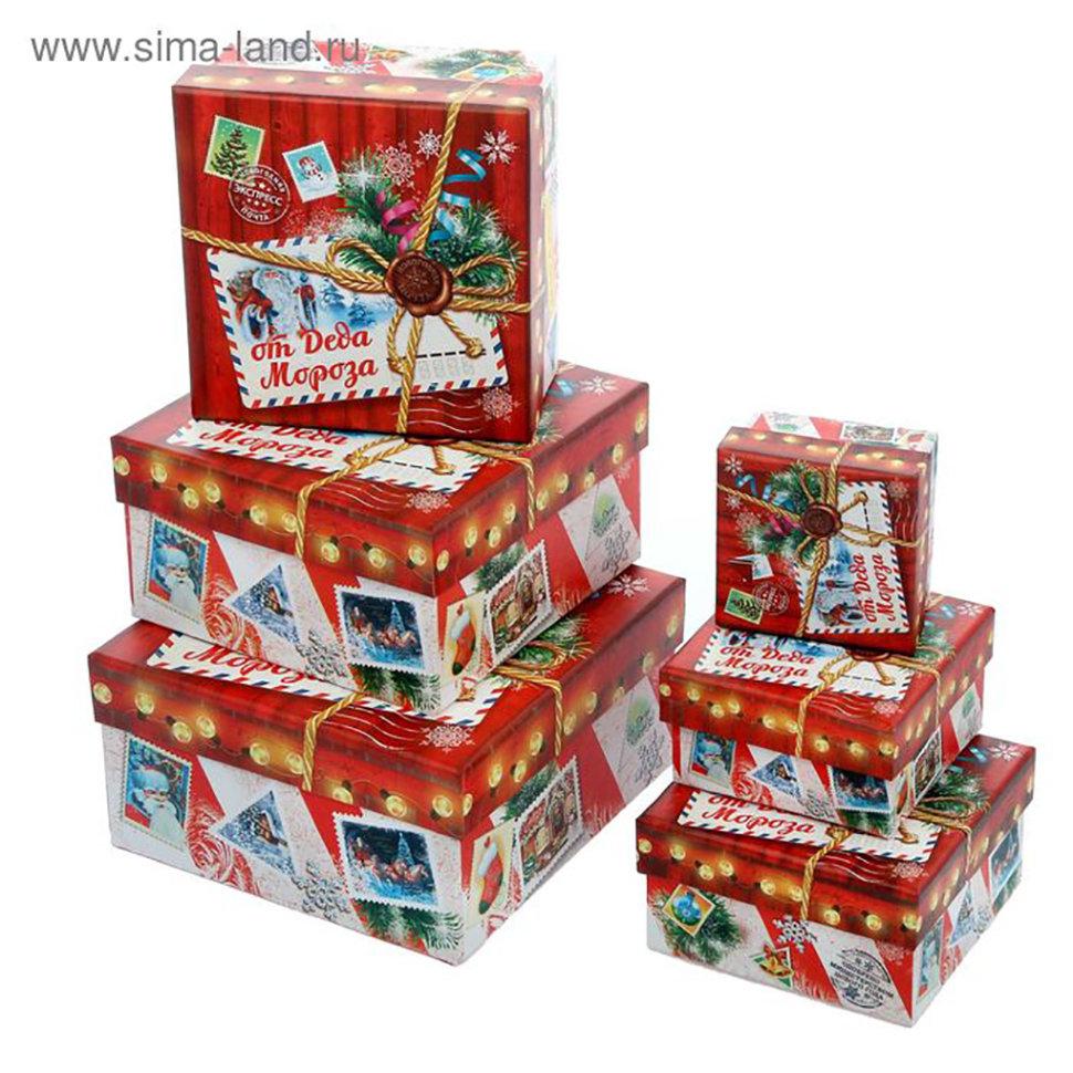 Томск упаковка для подарков